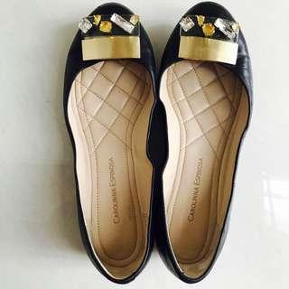 Carolinna Espinosa Designer Flats