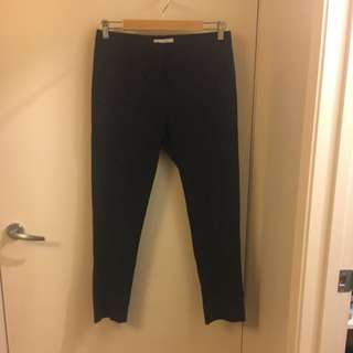 Size 8 Trenery Pants