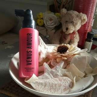 🚚 很紅的VENUS AMOUR髮香水(全新)