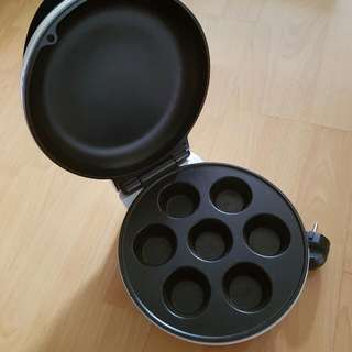 Vinchi Muffin Maker