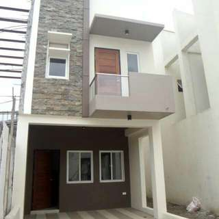 House And Lot In Quezon City