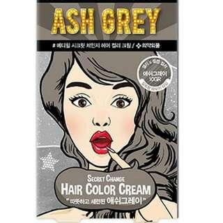 Mediheal Hair Dye - Ash Grey