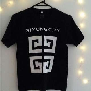 Giyongchi T-shirt