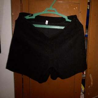 REPRICED High Waisted Shorts