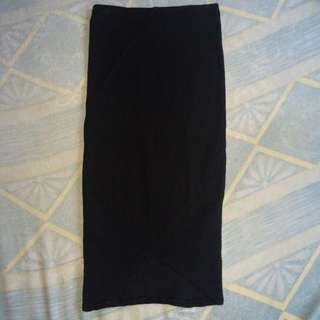 Pull & Bear Bodycon Skirt