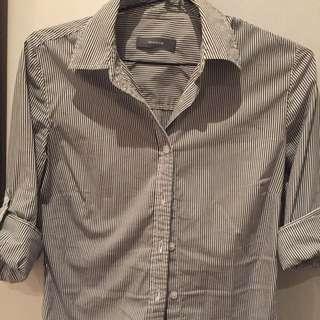 MARCS Shirt Size 6 (Small)