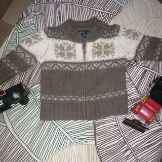 Baby GAP Cardigan / Sweater