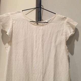 MARCS Top 100% Silk Size 4 (XS/S)
