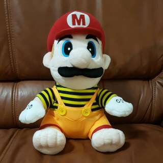 Super mario ~ louise soft toy
