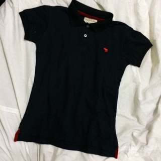 Abercrombie&Fitch Poloshirt