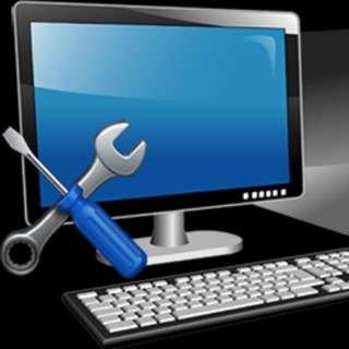 Computer Repair / Laptop Repair / Mobile Phone Repair