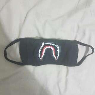 BAPE Face Mask