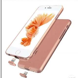 Iphone 6 Plus Battery Charger And Cover All In One