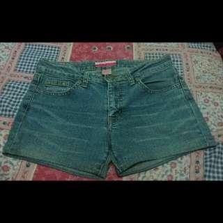 Hot Pants Jeans
