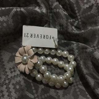 F21 Bracelet