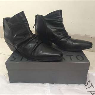 Ankle Boots Staccato Original