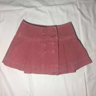 Skirt By GAP