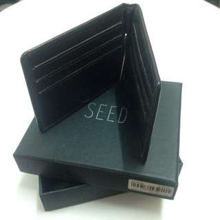 SEED MONEY CLIP WALLET