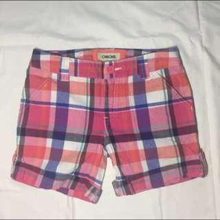 Unisex Shorts ny Cherokee
