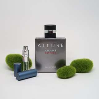 Chanel Allure Homme Sport Eau Extreme 5mL Decant