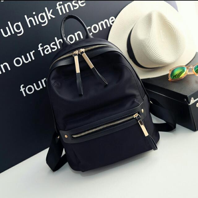 韓版背包 牛津包 時尚背包 郊遊包 旅行包 潮包 書包 學生背包 郊遊小包 後背包