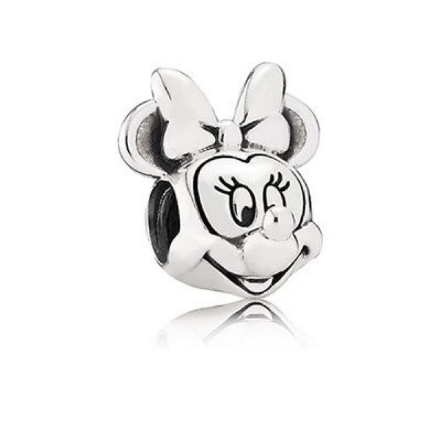 (降價了)澳洲 代購 全新 保證正貨 潘朵拉 PanDora米妮款 硬環17cm  (價錢請私訊)