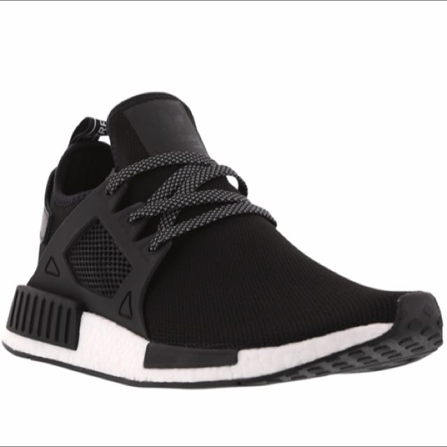 new products 77a4a e4211 Adidas NMD XR1 Black Friday
