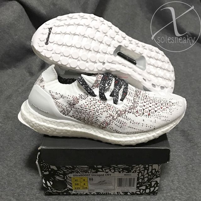 74d7004b0f3 ADIDAS ULTRA BOOST UNCAGED