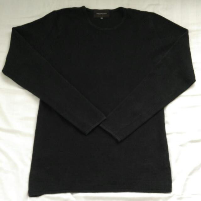 Ambrogio Sweater - Rajut