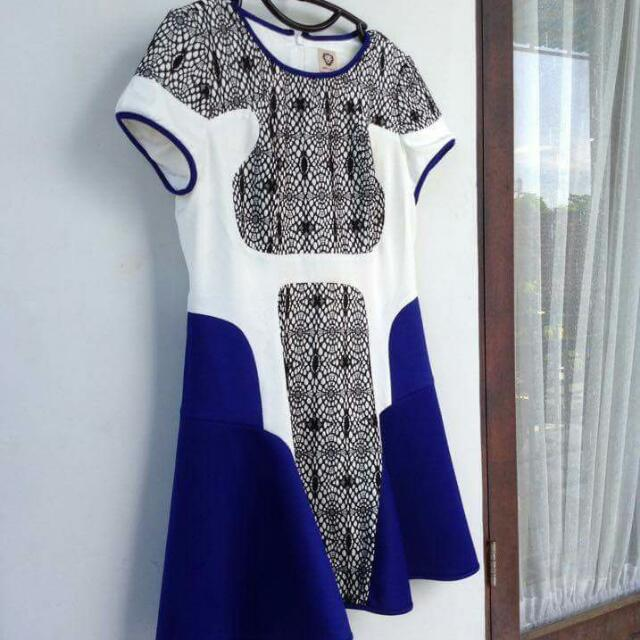 (New) Anne Kallie Size UK 10 Delivery From Bali