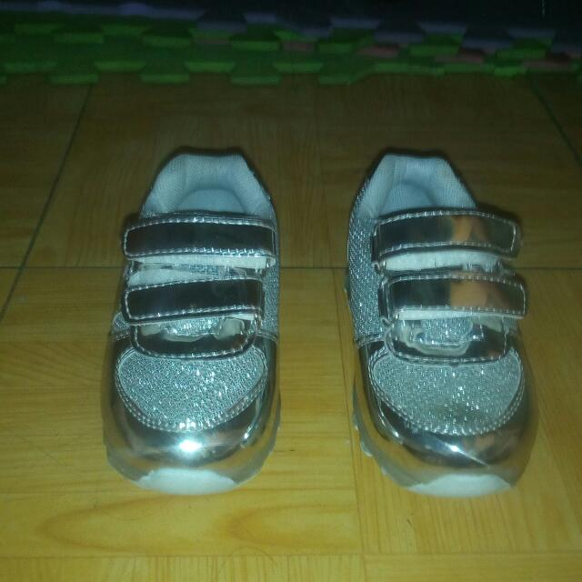 BABY BOY'S SHOES