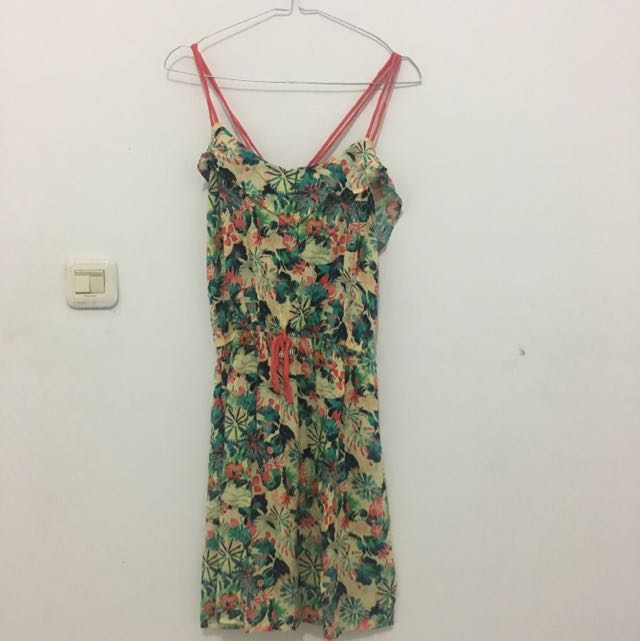 Beach Dress by Suite Blanco
