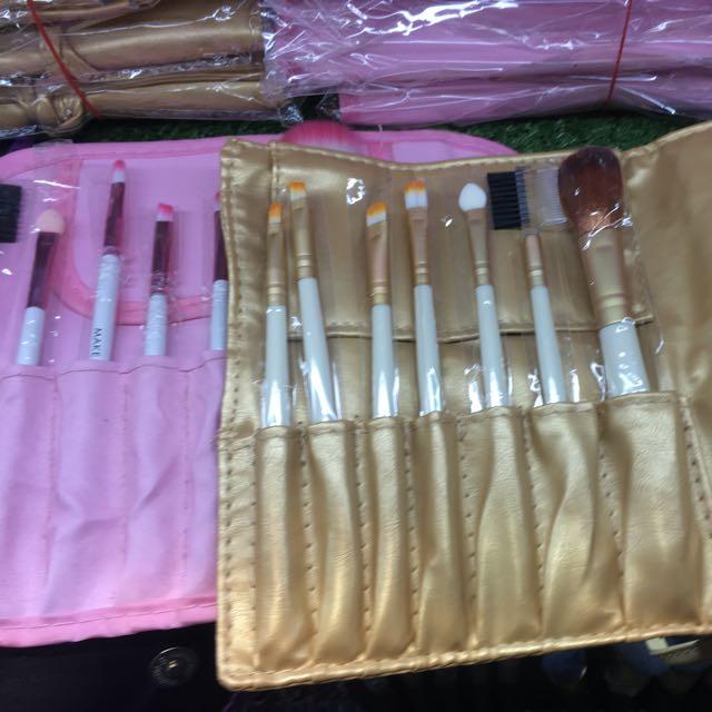 Beautiful 7 Makeup Brush Set