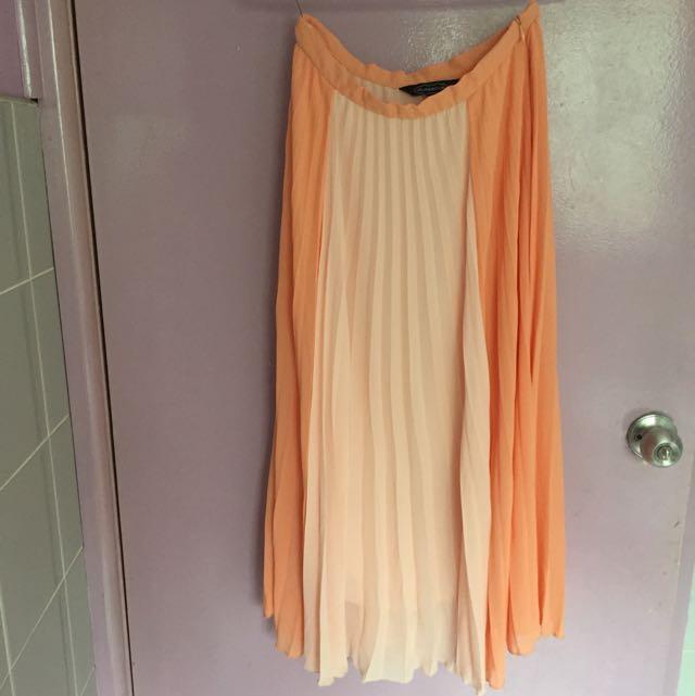 Beautiful Flow Skirt