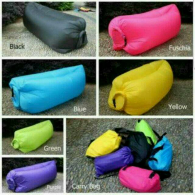 BEST SELLER!! BANANA AIRBED