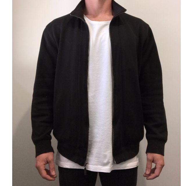 Calvin Klein Zip Up Jacket (L)