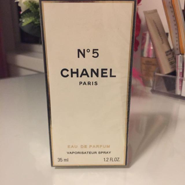 Chanel No.5 EDP 35ml