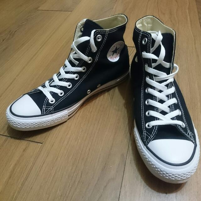 全新正品 Converse Chuck Taylor All Star (abc Mart 正品) b880575d6a