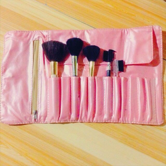 Dollface Brush Kit