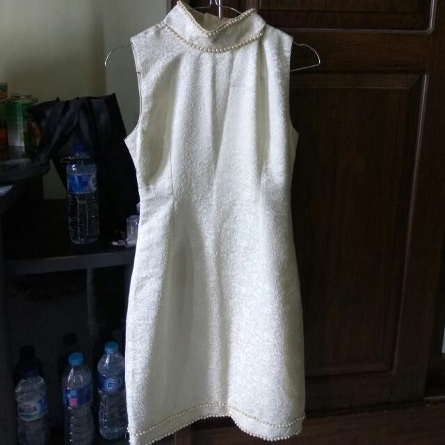 Dress (REPRICE)