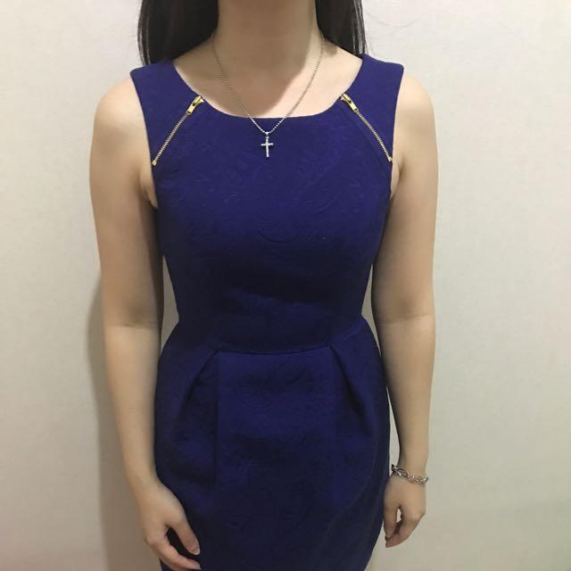 Dress Branded Forever New Original Asli Baju Branded