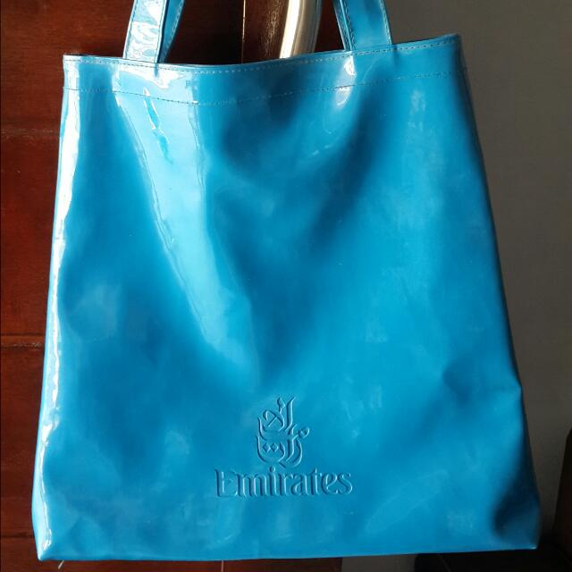 Emirates Bag