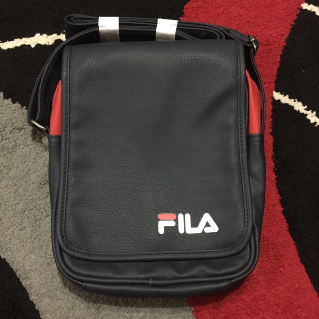 Fila Crossbody Bag 🌟 PRICE DROPPED 🌟