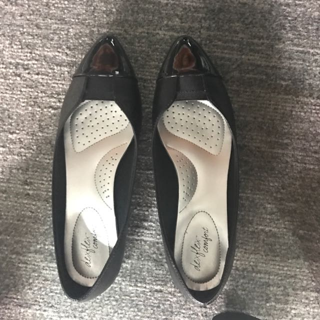 Flatshoes Payless Size 39