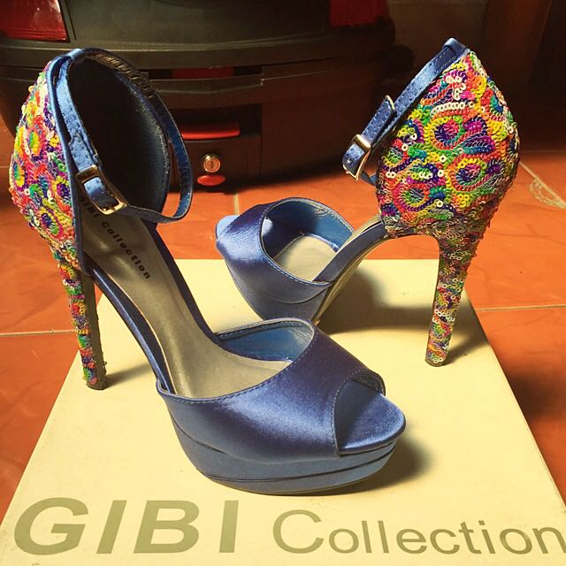 GIBI Collection Sandals