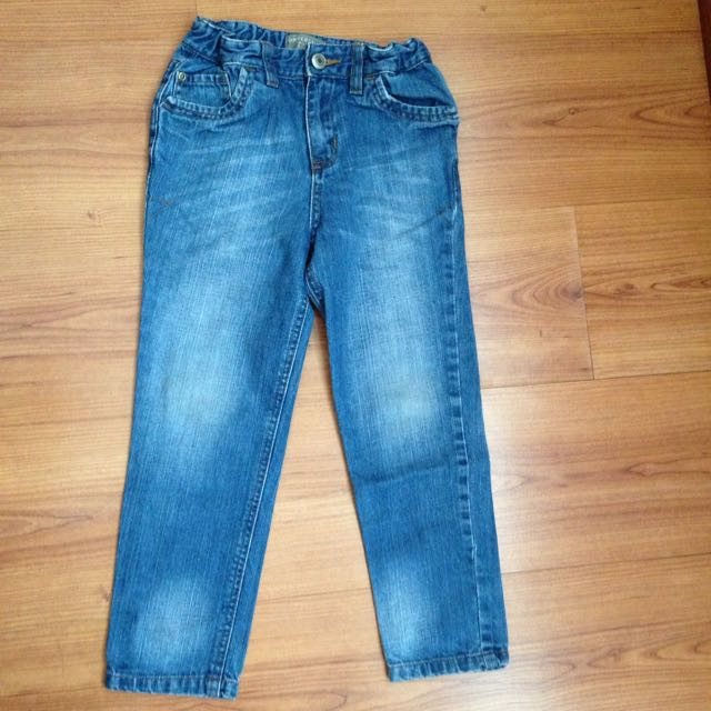 Gingersnaps Boy's Denim Jeans