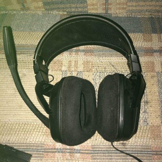 GIOTECK EX-05 PS3 HEADSET