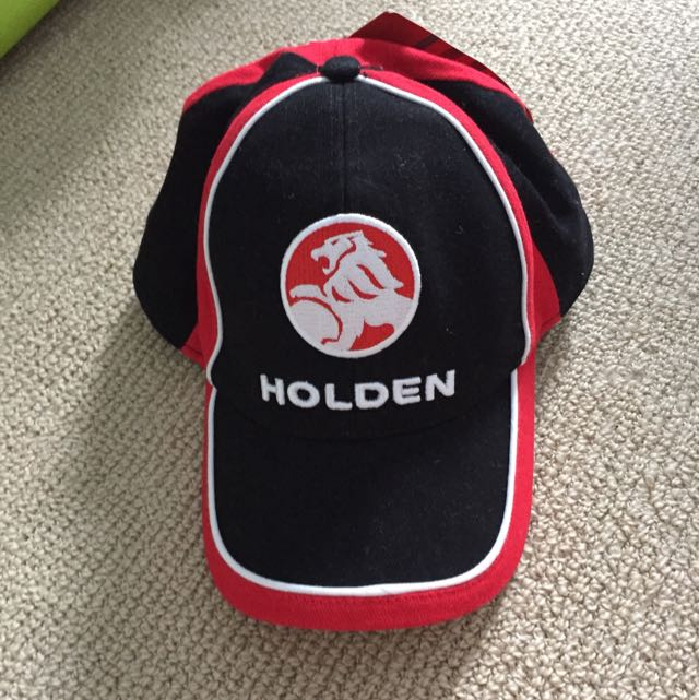 Holden Baseball Cap