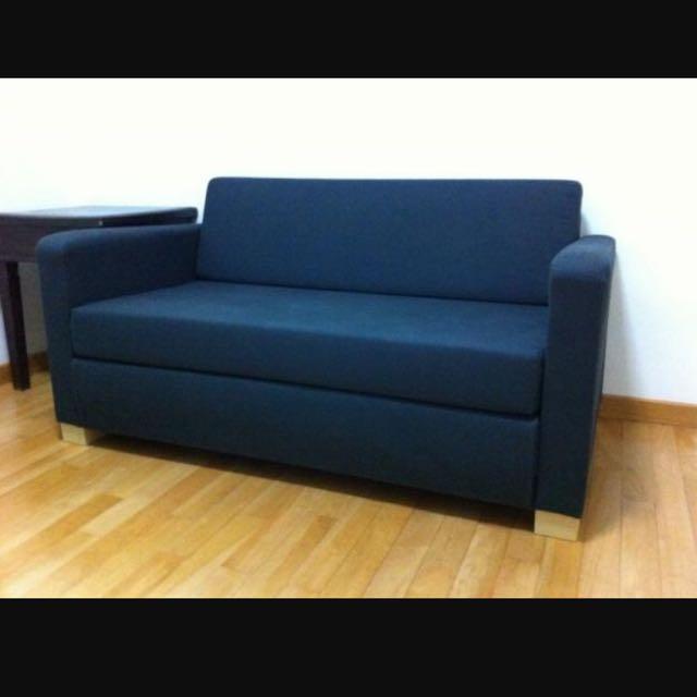 Ikea Solsta Sofa Bed Furniture Sofas On Carousell
