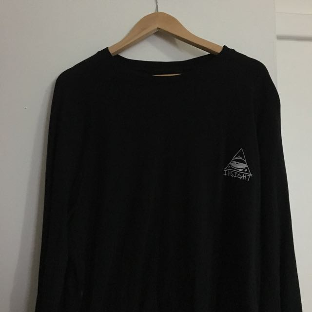 Insight Long Sleeve